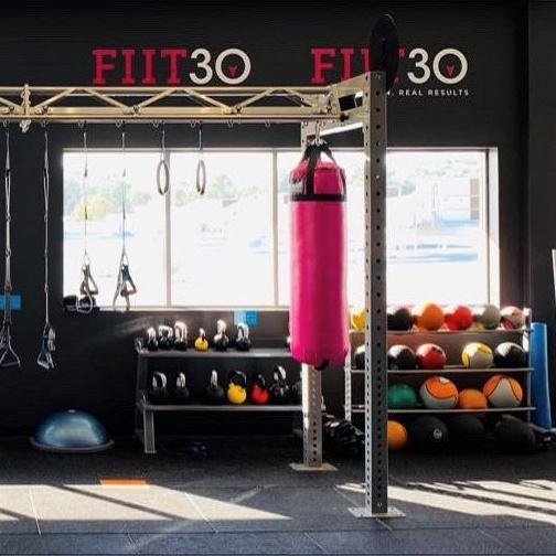 Fernwood Fitness store