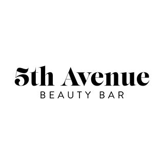 5th Avenue Beauty Bar Logo