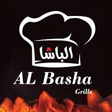 Albasha Grill Logo