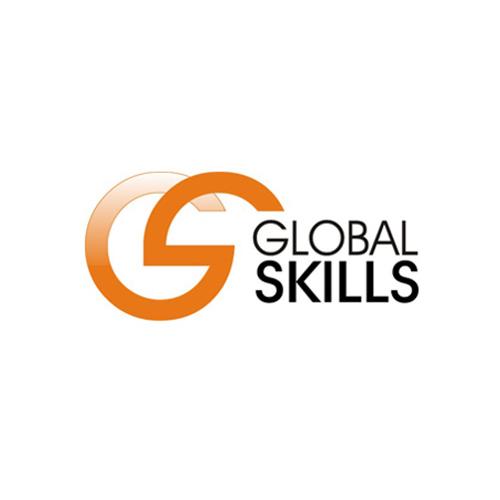 Global Skills Logo