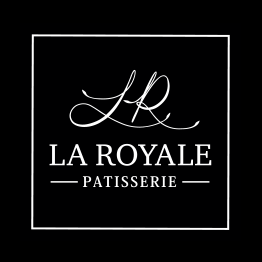 La Royale Patisserie Logo