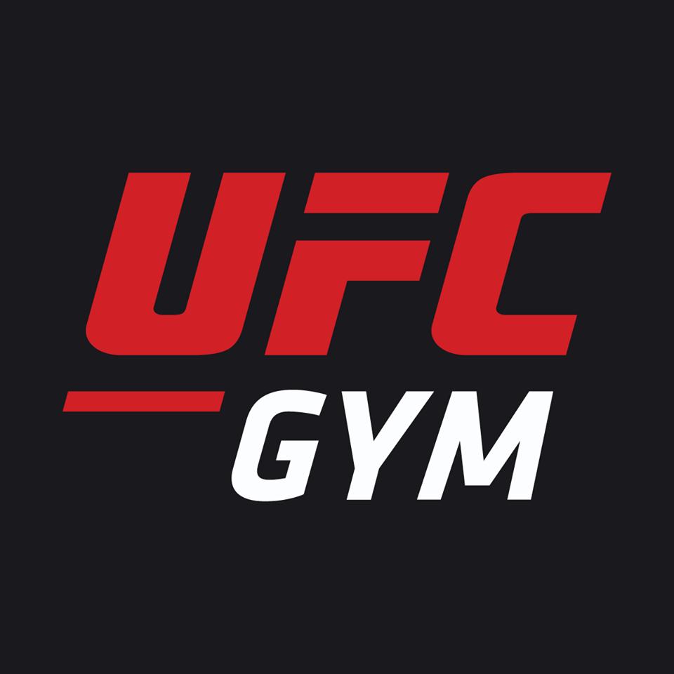 UFC Gym Logo