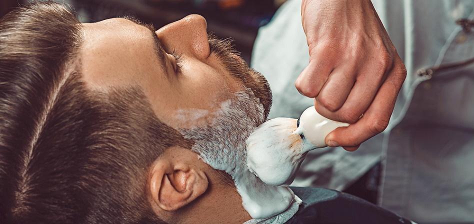 Zagari's Hair Salon | Baci Hair banner