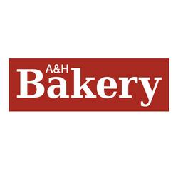 A & H Bakery Logo