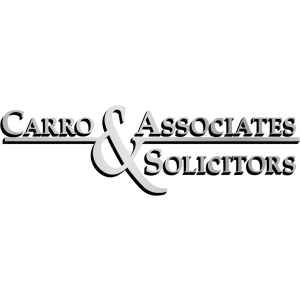 Carro & Associates Logo