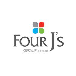 Four J's Logo