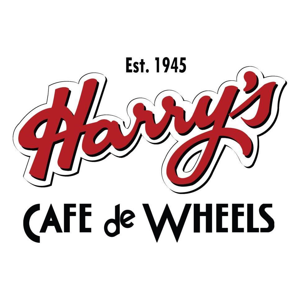 Harry's Cafe de Wheels Logo