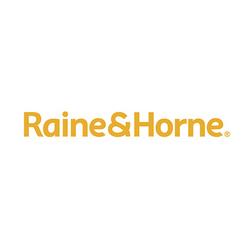 Raine and Horne Wetherill Park Logo