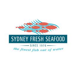 Sydney Fresh Seafood Logo