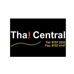 Thai Central Logo
