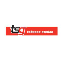 Tobacco Station Logo