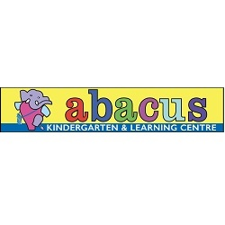 Abacus Kindergarten & Early Learning Centre Logo