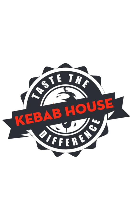Kebab House display